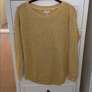 FAT FACE Crewneck Knit Sweater